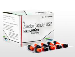 Hyplon-10(ハイプロン-10)10mg 1箱 100カプセル【日本最安値】1,900円~