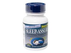 ( ˘ω˘ )スヤァ Sleep-Assure(スリープアシュアー)60T【日本最安値】