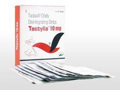 Tastylia(タスティリア)10mg フィルムタイプ1BOX10枚【日本最安値】