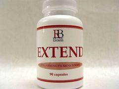 Extend (エクステンド)1本90Cap【日本最安値】