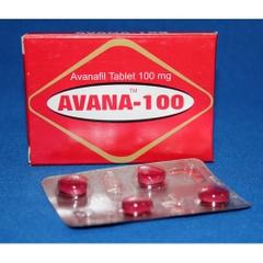 Avana100mg 4T (アヴァナ)【国内最安】