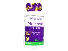 MelatoninTimeRelease (メラトニンタイムリリース)100T【日本最安】