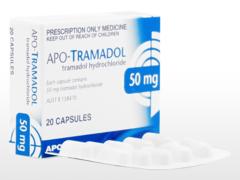 Apo-Tramadol 1Box20T【国内最安】