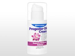 Bioprosper プロゲステロンクリーム 59ml【日本最安値】