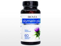 【急速代謝】ジャンキーケアシリーズ【肝機能↑全身浄化作用】Silymarin Plus 1bottle 60capsules 【日本最安値】