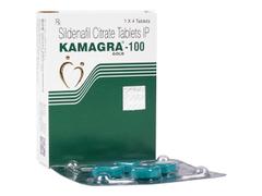 カマグラゴールド100mg 1箱4錠【日本最安値】
