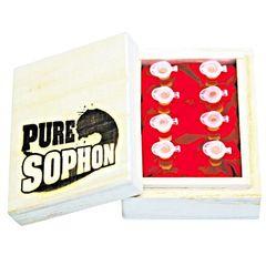 Pure Sophon 8本入り【強力】