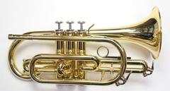 [中古] Carol Brass(キャロルブラス) B♭コルネット N2000CL