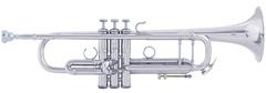 V.Bach(バック) Artisan(アルティザン)トランペット・銀メッキ AB190S