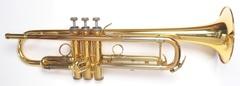 [中古] K&H(キューンル&ホイヤー) TL-Y B♭トランペット・ラッカー