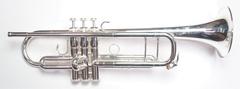 【選定品!】S.E.Shires(シャイアーズ) B♭トランペット Model Q(Q10S) オッタビアーノ・クリストフォリ氏選定品