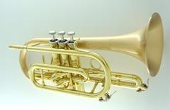 Carol Brass コルネット N3000 Satin-Bell GB