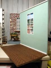 ドールスタジオ(無塗装キット)