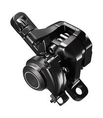 シマノBR-R317 ブラック
