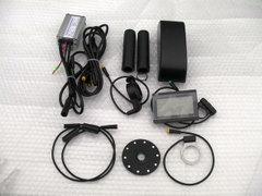36VブラシレスコントローラーLCDフルセット