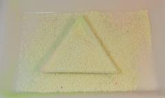 蓄光粒 「クリームシフト」3g