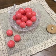 10mm「コーラル」ピンク