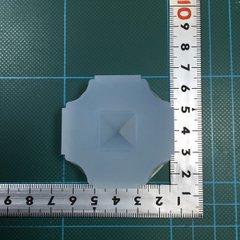 15キューブ用互換ピラミッド