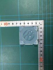 φ30「水面円形模様」レジン用モールド