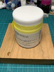 つるぺかーる レジン用表面コーティング剤