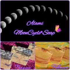 MoonCycle*Soap