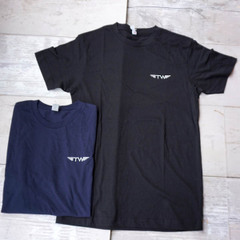 Tyler Warren Shapes TEE