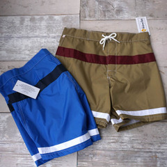 YR Wind'n Sea Surf Club Trunks