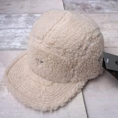 SPRAWLS BOA CAP white