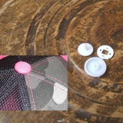 (閲覧のみ)【10個セット】帽子用天ボタン17mm