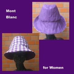 【紙】MontBlancパターンセット