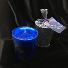 High Dimensional Candle(高次瞑想専用アロマキャンドル)