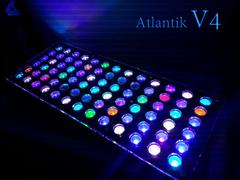 【乗換支援対象製品】ATLANTIK V4
