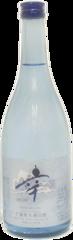 大網白里 五百万石 自然派日本酒「4代目 幸(sachi)」720ml
