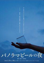 匣の階公演DVD『パノラマビールの夜』(Fの階公演割引クーポン500円×2枚付)