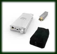 iDSD+iPurifierバンドル2(iPurifier2A + micro iDSD)KIセット
