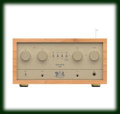 iFi-Audio Retro STEREO 50