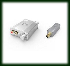iDSD+iPurifierバンドル1(iPurifier2B + nano iDSD)セット
