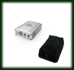 iFi-Audio nano iONE KIセット