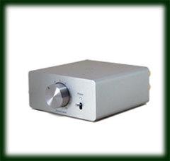 TIMEDOMAIN-Lab SQA-130 Noble Silver