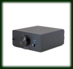 TIMEDOMAIN-Lab SQA-130 Lamp Black