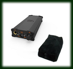 iFi-Audio micro iDSD BL KIセット