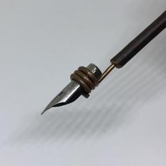 浮遊筆(クロモジ)