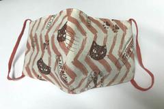 立体マスク(内ポケット付き)