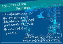 ワンマン記念缶バッジ&ポストカードB ※1500円以上購入で送料無料!!