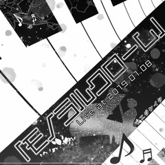 モノラルクローム/ライブCD ※1500円以上で送料無料!