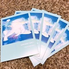 写真詩集「A Place to Light Source」 ※1500円以上で送料無料!
