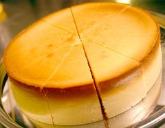 チーズケーキ(カット済)