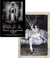 「魔女の系譜」+DVD「迷宮の眠り姫」