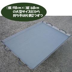 鉄板(大)