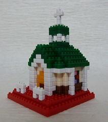 ちいさな教会